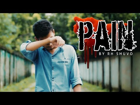 Pain | Emotional Bangla voice sad love story| by Rh Shuvo