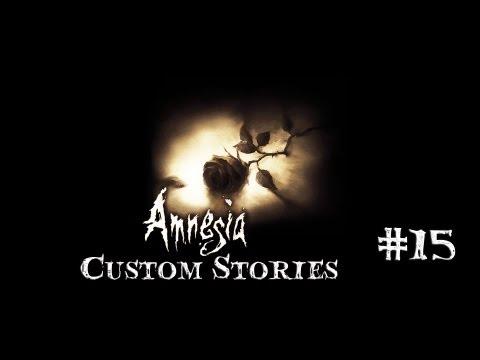 Amnesia: Custom Stories