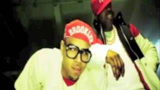 Chris Brown Feat. Lil Wayne & Busta Rhymes (Beatchild Remix) Look At Me Now OFFICIAL VIDEO!