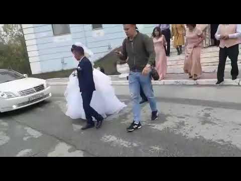 Скрытая камера свадьба
