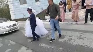 Наша свадьба (скрытая камера) 8 сентября 2017