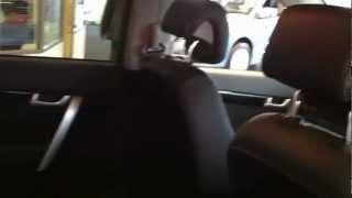 New Chevrolet Captiva 2.2 Vcdi LTZ 5Dr Auto 7 Seats Estate - Carbon flash black