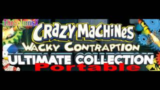 Crazy Machines Ultimate Mayhem Collection (Portable)