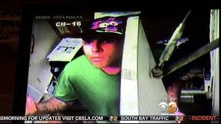 El Pollo Loco Burglar Arrested After Returning To Scene Of The Crime For Lunch
