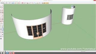 Video How to use shape bender in sketchup download MP3, 3GP, MP4, WEBM, AVI, FLV Desember 2017