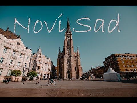 Novi Sad, Serbia-Travel & Discover: all you need to know about Novi Sad and Sremski Karlovci