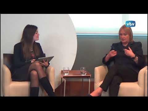 VTV 24 horas: Isabel Martínez, Concejala Participación y Centros Cívicos Ayto. Vitoria-Gasteiz
