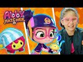Abby Hatcher Fuzzly Rescues, Adventures, Mysteries and More! - Compilation #2
