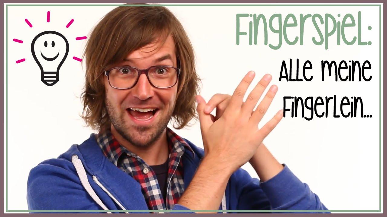 Alle Meine Fingerlein