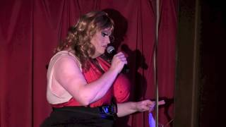 Manscaping Tips - How To Manage Male Pubic Hair -  Drag Queen Comedy - Man or Woman ?