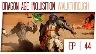 Dragon Age Inquisition Gameplay Walkthrough (1080p / 60fps Cutscenes / PC) - Part 44
