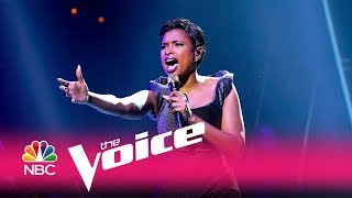 The Voice 2017 - Introducing Coach Jennifer Hudson! (Digital Exclusive) thumbnail