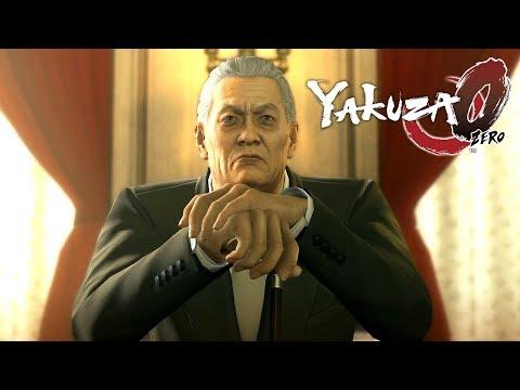 Yakuza 0 - Chapter #10 - A Man's Worth