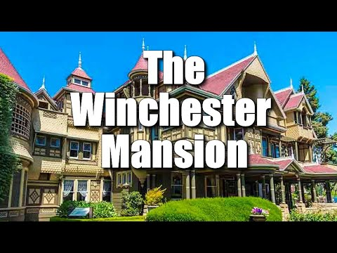 The Winchester Mansion  YouTube