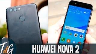 Huawei Nova 2, review en español