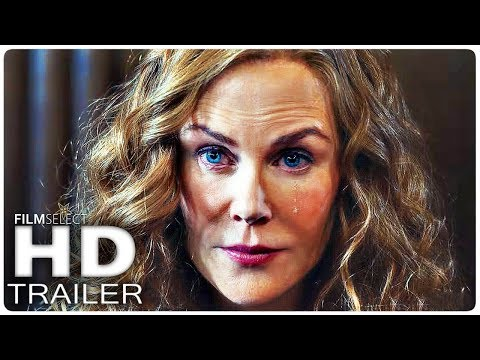 THE UNDOING Trailer (2020)