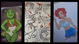 Tiktok Art Compilation #2