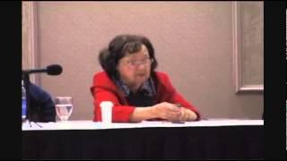 Lida Mattman short version of the spead of Lyme Disease