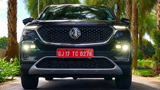 MG Hector Hindi Review - Positives & Negatives | Road Test