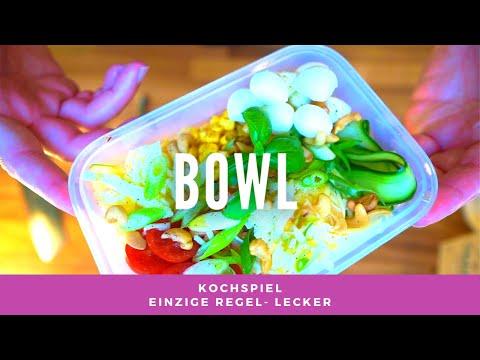 """kochspiel-""""bowl"""";-einfach,-schnell-und-preiswert-zubereitet,-vegetarisches-rezept"""