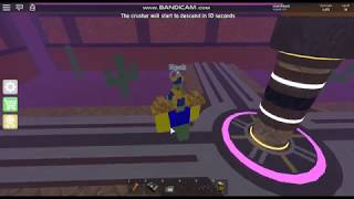 ROBLOX The CrusheR - 1001 Nights speedrun in 1:10:646 (Glitchless%)(WR?)