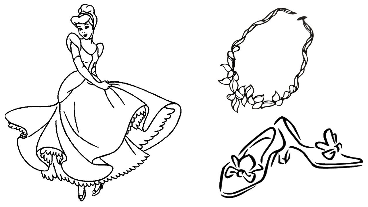 Coloring Pages How To Draw Dress Drawn Dresses Dresses