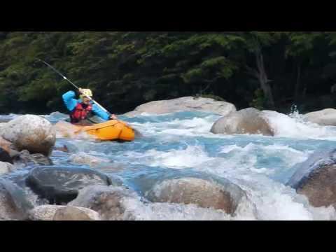 Patagonia Packrafting 2017: full version
