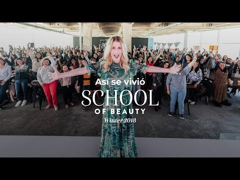 School Of Beauty Winter '18 | The Beauty Effect