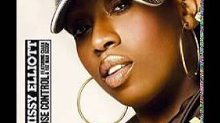 Missy Elliot feat. Ciara & Fat Man Scoop - Lose Control