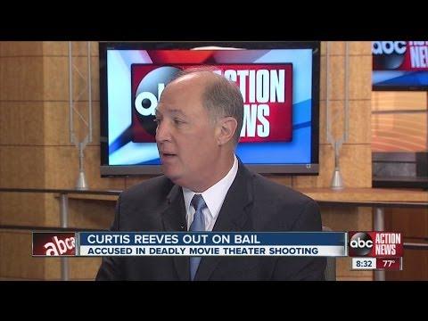 Attorney Jeff Swartz Discusses Curtis Reeves Case