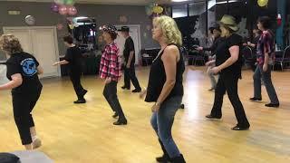 Gambar cover Knockin' Boots Line Dance