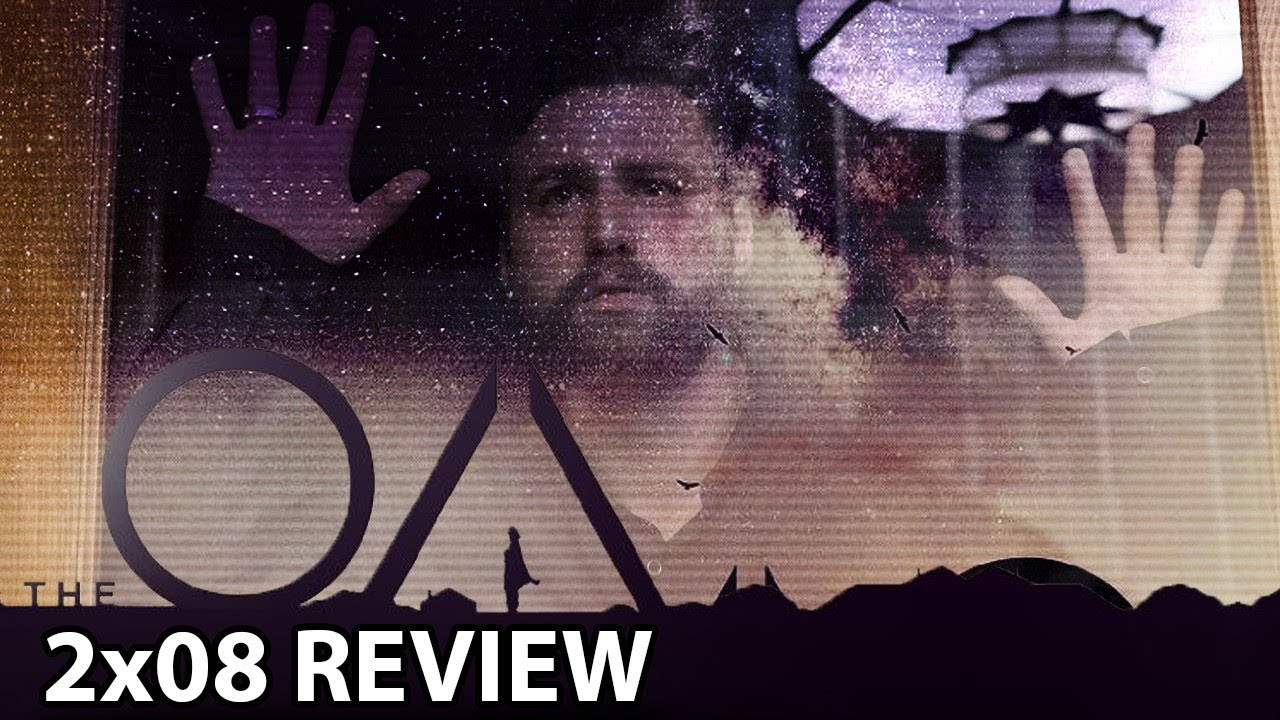 Download The OA (Netflix) Part II Episode 8 'Overview' Finale Review/Discussion