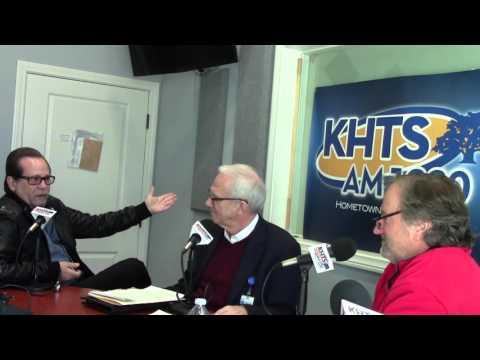 Families In Action (Dec 14, 2015 - Part 1) -- Santa Clarita -- KHTS