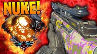 NUCLEAR VS FULL PRESTIGE LOBBY! - (Call of Duty: Black Ops 3)