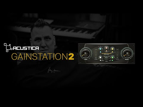 GAINSTATION 2 | DEMO | Cut through the mix with the best distortion ever