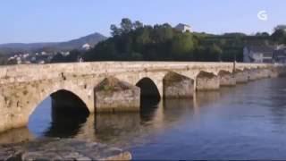 A beira sur da Ría de Vigo