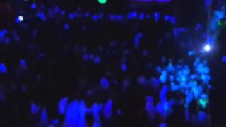 dj Montana Radiactivo LIVE EL CASTILLO DEL ABUELO