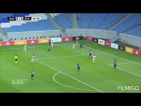 Ajax VS Club brugge 3-1 highlight HD