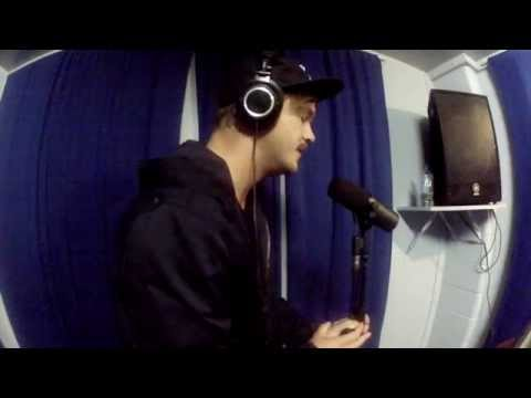 """Taylor Swift/I Prevail """"Blank Space"""" Vocal Cover. By Lewis and Kyle"""