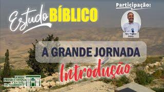 Estudo Bíblico 27/05/2020