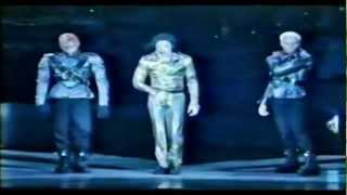 Michael Jackson - HIStory World Tour - Live In Brunei 1996 [FULL SHOW]