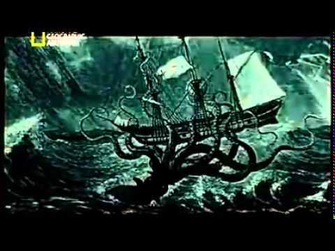 أفلام وثائقية اغرب فيلم رعب وثائقي سفن الاشباح #HD