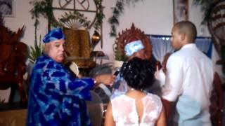 Casamento Candomblé Olinda