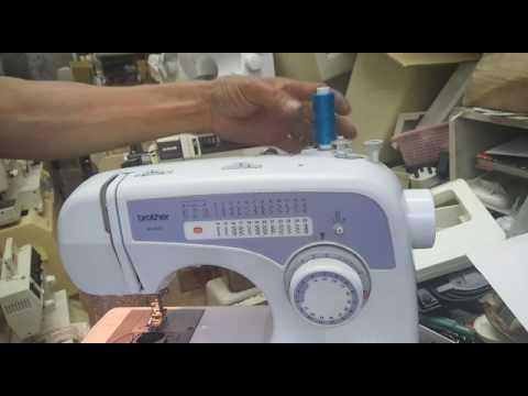Brother Bm 40 衣車叔叔 YouTube Awesome Brother Bm 2600 Sewing Machine Price