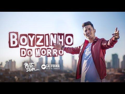 Boyzinho do Morro  - Kevi Jonny (CLIPE OFICIAL) | Mete Som