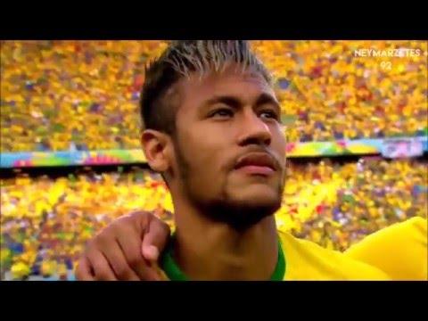 Legend - Neymar Jr. (World Cup 2014)