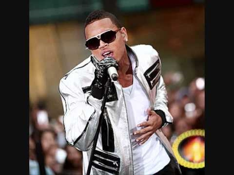 Chris Brown - Forever Spanish Version  (Techno pop) Domiflow Y Lender
