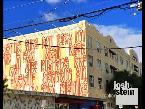 Wynwood Lofts – Urban Lofts in Wynwood Art District