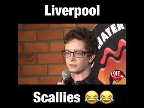 Adam Staunton | Liverpool Scallies