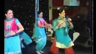 DM Digital TV Mega show sona walia song makhna2